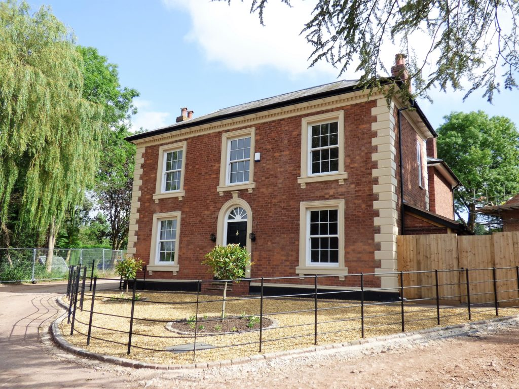aspley place radmore homes